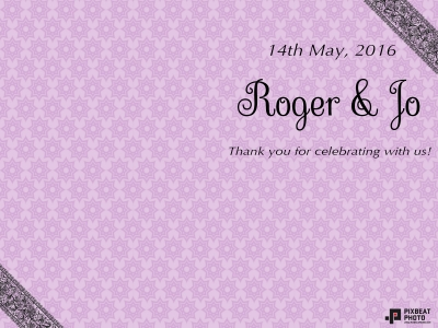 20160514 - Jo & Roger Photo Booth Template