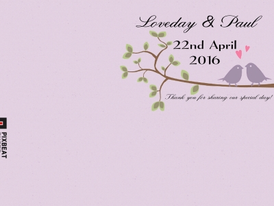 20160402 - Loveday Pink Template