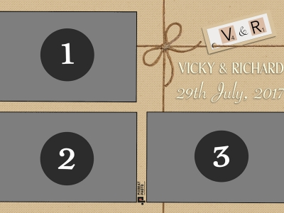 20170729 - Richard & Vicky Photo Booth Template