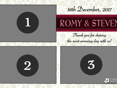 20171216 - Romy Meijer Photo Booth Template