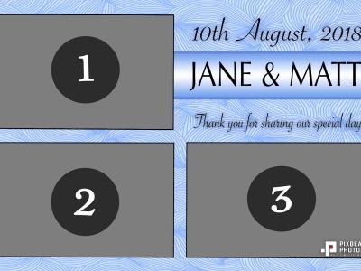 20180810 - Jane and Matt Photo Booth Template